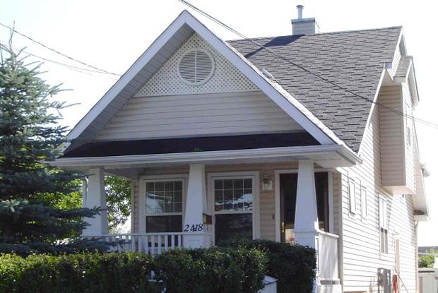 keith-house