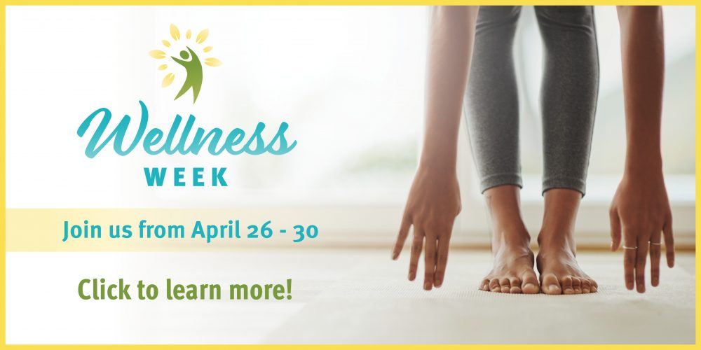 Horizon Wellness Week